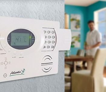 Alarme maison Atlantic's ST-III