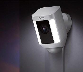 Caméra de surveillance Ring
