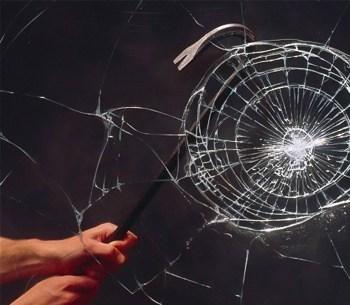 Détecteur bris de vitre et de chocs