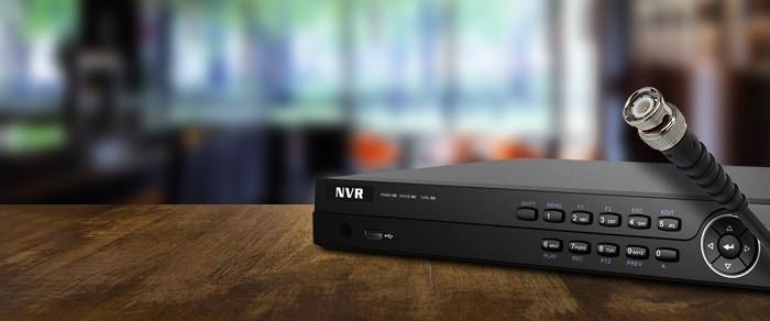 Enregistreur numérique DVR