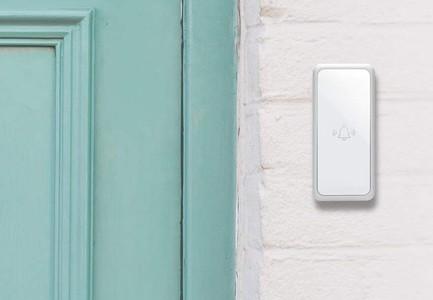 Sonnette sans fil / Z-Wave Doorbell