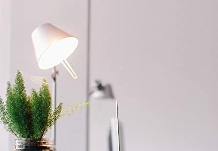 Ampoule LED blanche Bulb connectée Aeotec