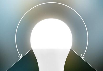 Ampoule LED connectée Z-Wave - Aeotec