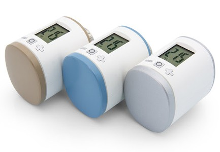 Thermostat de radiateur - Aeotec