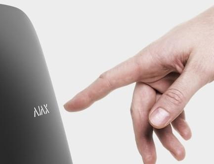 Ajax Hub centrale d'alarme