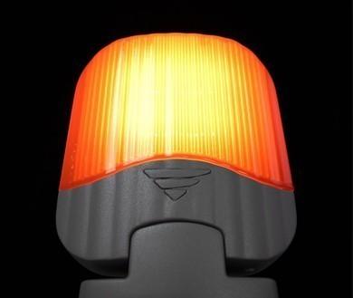 Feu clignotant LED Cardin