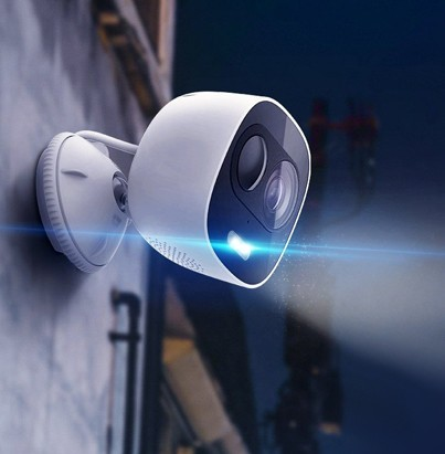 Caméra IP WifLOOC IMOU par Dahua
