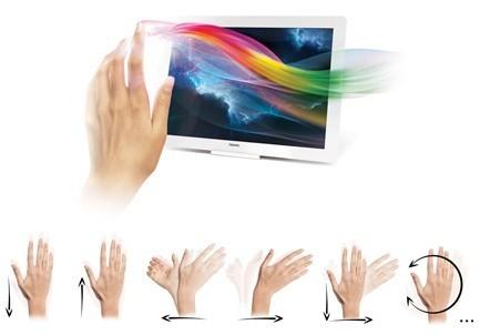 Contrôleur gestuel domotique Swipe Fibaro
