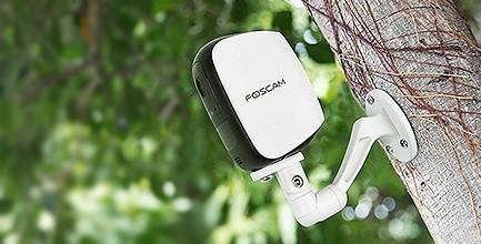 Support de montage pour caméra B1 Foscam