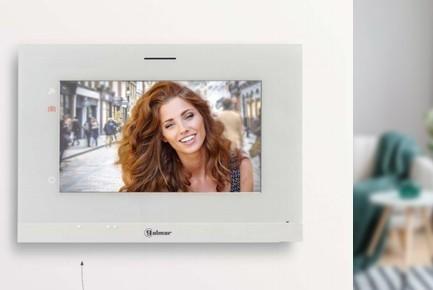 Interphone vidéo GS5220/ART7