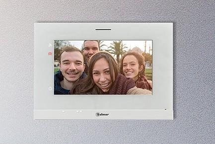 Portier vidéo Golmar GS5220/ART7