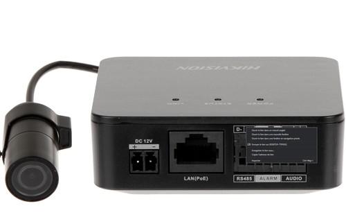 Caméra espion Hikvision - DS-2CD6425G0-10