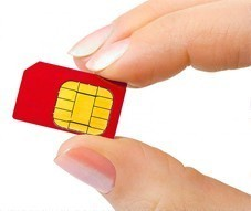 carte sim machine to machine pour alarme