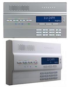 Centrale d'alarme Paradox Magellan MG-6250
