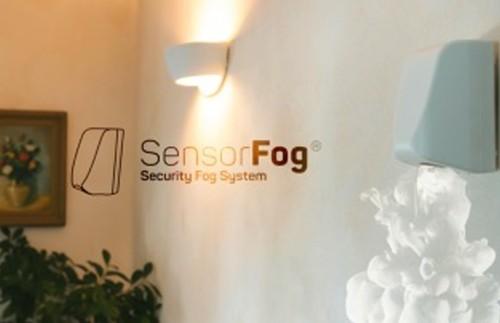 Générateur de brouillard SensorFog R