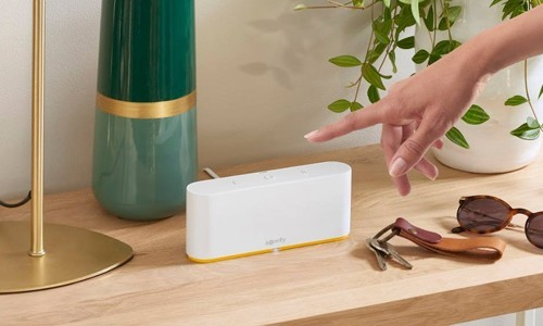 box domotique Somfy TaHoma switch