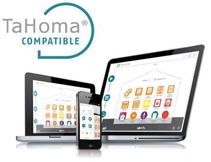 Compatibilité Somfy 2401062