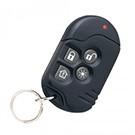 Télécommande alarme sans fil Visonic MCT-234