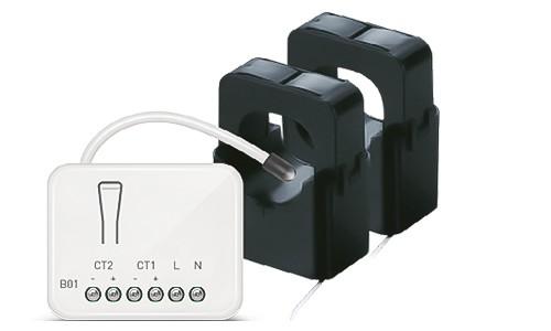 Module contrôleur d'énergie Zipato
